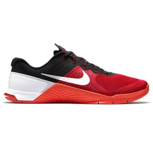 Tênis Nike Classic Cortez Nylon Rosa e Preto - Outlet HMX Sport 94bcec03cd726