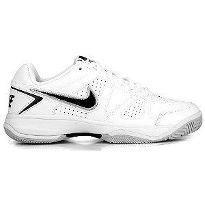ea9125b274 Tênis Nike City Court VII Branco e Preto