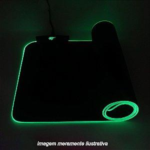 Mousepad Havit  MP905 RGB preto 80x30cm