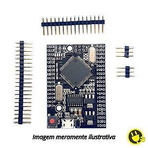 Arduino Mega 2560 PRO MINI 5V (Embed) CH340G ATmega2560-16AU