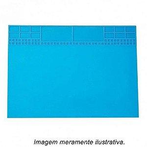 Manta Magnética Antiestática 250x350mm
