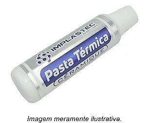 Pasta Térmica Céramique Implastec 15g