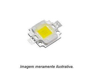Chip LED Branco 30w 20x20mm