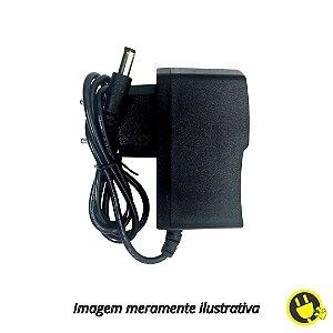 Fonte Chaveada Carregador Plug P4 - 5V 2A