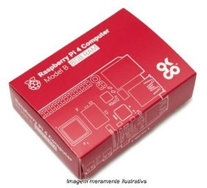 Raspberry Pi4 Pi 4 8gb Ram