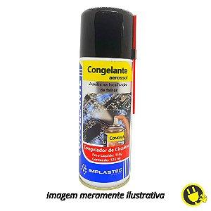 Congelante Aerossol Implastec 125ml 150g