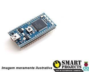 Placa mBed 005.1 mBed NXP LPC1768