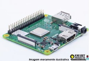 Raspberry Pi A+ 512MB