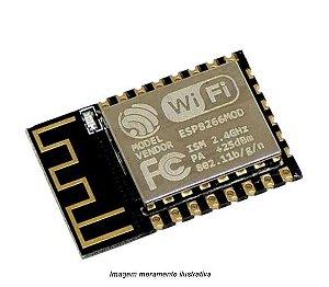 Módulo WiFi ESP8266 ESP12F