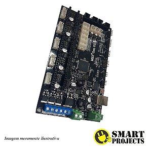 Placa Controladora impressora 3D MKS gen 1.4
