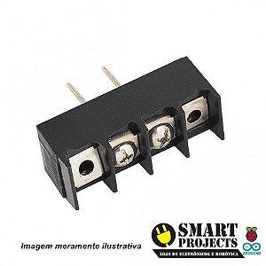 Conector Bendal 2 Vias 10A 500V