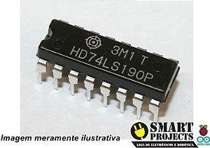 Circuito Integrado HD74LS190P