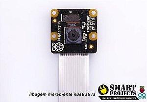 Câmera Raspberry Pi NoIR v2 8MP
