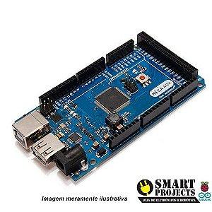 Arduino Mega ADK (para Android) + Cabo USB 2.0