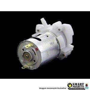 Mini bomba de agua de 6VDC