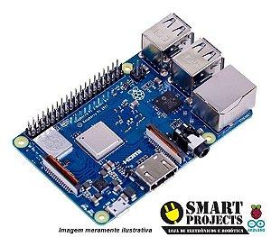 Raspberry Pi 3 Model B+ com homologação Anatel