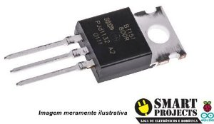 Triac Bt151-500r 12a 500vOriginal Nxp
