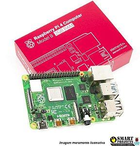 Raspberry Pi 4 Pi4 Modelo B 2gb Ram