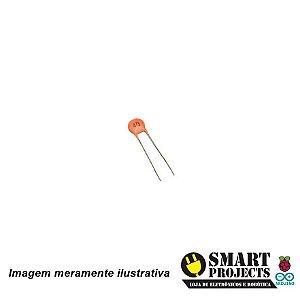 Capacitor Cerâmico 47nf 50v