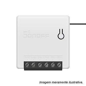 Sonoff Interruptor Inteligente Mini DIY Wi-Fi