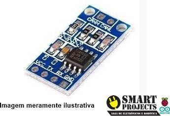 Módulo Serial CAN BUS TJA1050