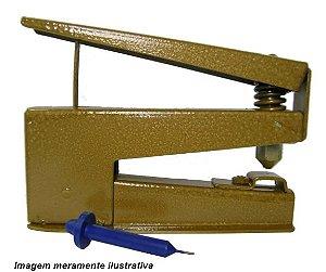 Perfurador Para Placa de Circuito Impresso