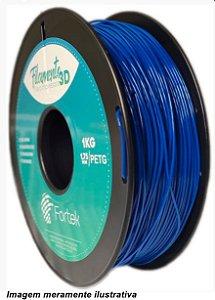 Filamento PET-G 1,75mm 1KG Azul