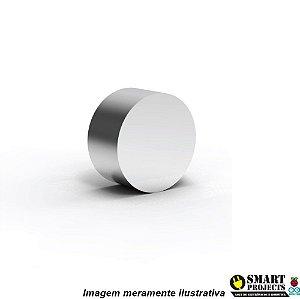 IMÃ  Neodímio Disco 5mm x 1mm