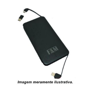 Power bank Fam L5001 / 5000mAh