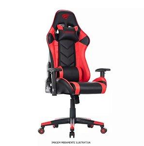 Cadeira Havit GC932 - Vermelha