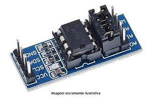 Módulo Memória EEPROM AT24C256