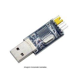 Conversor USB Serial TTL CH340g 3.3v ou 5v