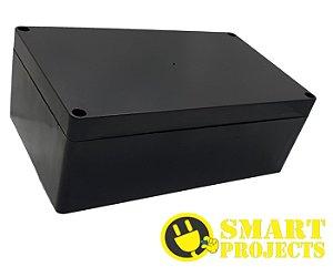 Caixa para Montagem de Circuitos Patola 200x120x75mm