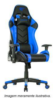 Cadeira Gamer Havit Azul