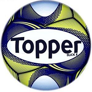 Bola Topper Futsal Slick II - Cor 310 Amarela