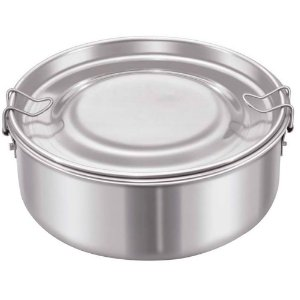 Marmita Nº 14 de Alumínio Polido - Alumínio Oliveira com Capacidade de 900 ml - Ref. 616