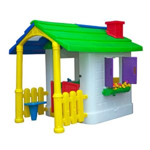 Casinha de Campo Standard Freso Brinquedos 160 × 160 × 140 cm - Ref. 31229-A