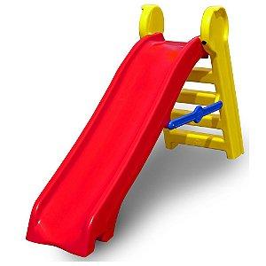 Escorregador Reto Freso Brinquedos 205 × 59 × 130 cm - Ref. 98104