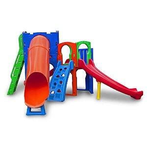 Playground Century Freso Brinquedos 550 × 480 × 220 cm - Ref. 24135