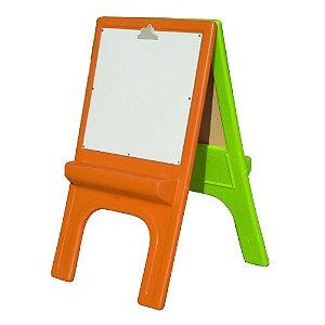 Cavalete para desenhar Freso Brinquedos 67 × 68 × 104 cm - Ref. 98111