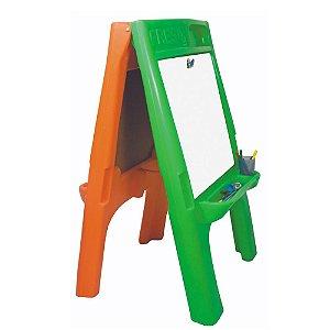 Cavalete Duplo Freso Brinquedos 67 × 68 × 107 cm - Ref. 27193-A