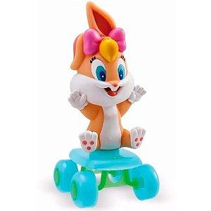 Boneco Lola Looney Tunes Baby Anjo Brinquedos - Ref: 9089