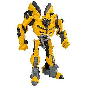 Boneco Transformes Bumblebee Anjo Brinquedos - Ref: 9060
