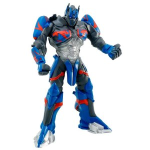 Boneco Transformes Optimus Prime Anjo Brinquedos - Ref: 9059