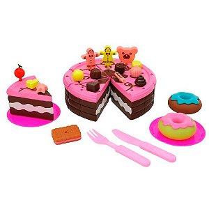 Festa Gourmet Anjo Brinquedos - Ref: 2072