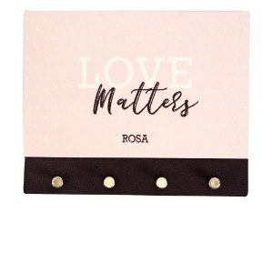 PORTA CHAVES - LOVE