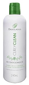 Recondicionador Curly Clean  240ml