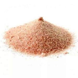 Sal Rosa do himalaia Beneficios Fonte de Minerais Grosso 1 Kg