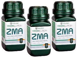 Zma Testosterona 360 Cápsulas 650 Mg Concentrado Promoção