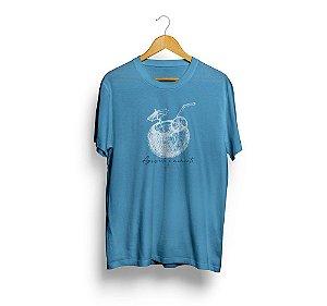 Camiseta Água de Coco